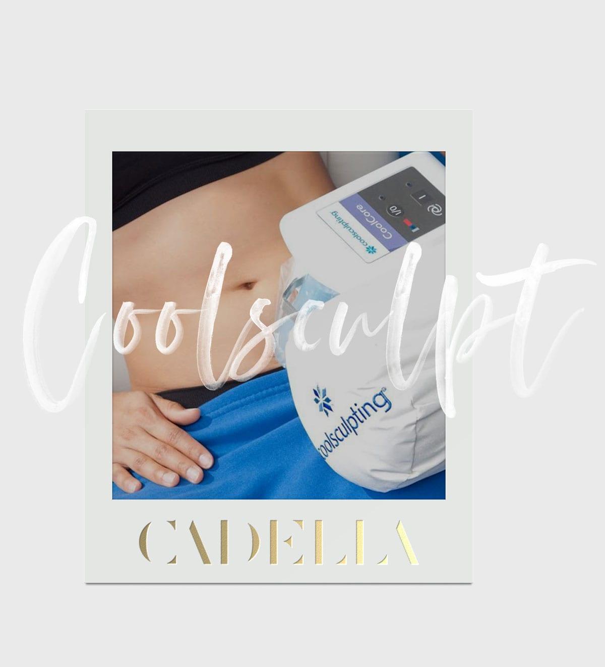 Women | Fat Reduction | Coolsculpting – Cadella Aesthetics